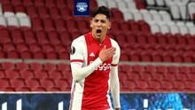 ¡Mejor arranque imposible! Ajax y Edson Álvarez en modo aplanadora