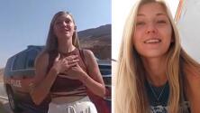 Cuerpo encontrado en Wyoming parece ser de Gabby Petito, según el FBI