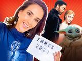 Premios Emmy: ¿las nominadas merecen ganar? │ Todo que ver