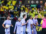 Barcelona ofrece otro pésimo juego y empata de visitante ante Cádiz