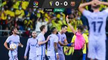 ¡Mucho premio! Cádiz empata con un triste Barcelona