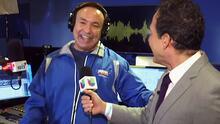 """""""Un gran honor"""": Javier Romero celebra que fue elegido para ser parte del Salón de la Fama de la Radio"""