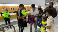 Hijos de Cuauhtémoc le hacen especial petición a Córdova