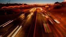 Cuáles son las carreteras más peligrosas en el norte de Texas, según un estudio
