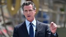 """""""Hay que entender lo que eso implica"""": León Krauze sobre la elección de revocatoria del gobernador de California"""