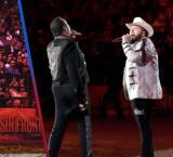 Hay gira en puerta: Pepe Aguilar y El Fantasma planean seguir trabajando juntos