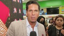 Roberto Palazuelos habla sobre el arranque de su negocio de artículos con marihuana