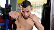 Christopher 'Pitufo' Díaz listo para lucir en Solo Boxeo