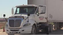 Organización ofrece capacitación gratuita a trabajadores agrícolas que busquen ser conductores de camiones