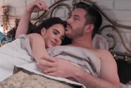 Valentina le pidió ayuda a Claudio para anular su matrimonio con Ricardo