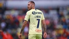 ¡A la segunda división de Italia! Ménez fichará con el Reggina