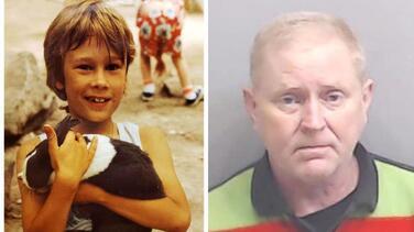 Después de 33 años: arrestan a hombre acusado del asesinato de un niño de 8 años en Georgia
