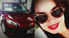 El caso de Karen Ramírez: una discusión, sangre en un auto y un cuerpo que no han podido hallar