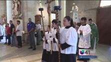 Día de Oración por las víctimas de Houston y por el programa DACA
