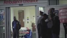 Enfermero baleado a muerte por compañero de trabajo deja huérfanos a tres niños