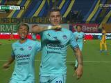 ¡Enorme gol! Michael Rangel la prende y hace el 0-1 de Mazatlán