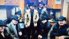 Polo Urias cuenta cómo él y sus músicos se infectaron de coronavirus en plena gira y continuaron trabajando