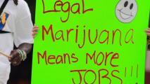 Legalizar las drogas y los puntos sería mejor para el fisco que las 'maquinitas': WKAQ Analiza