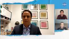 Hablemos Soccer: Gonzalo Pineda destaca la lealtad de la afición del Atlanta United