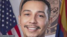 """Tony Navarrete se declara """"no culpable"""" de los cargos de conducta sexual que involucran a menores"""