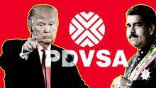 Empresa asiática corta relaciones con PDVSA para eludir sanciones de EEUU