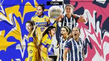 Nuevo León, capital de la Liga MX Femenil: de nuevo habrá final regiomontana