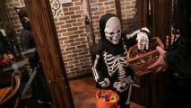 Todo lo que debes saber para prevenir contagios por coronavirus durante el día de Halloween
