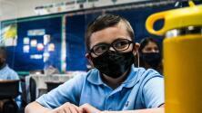 ¿Las mascarillas dejarán de ser un requisito en escuelas de Miami-Dade? Esto dicen las autoridades