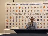 Oficial: Antonio Valencia no renueva con Gallos y se retira del fútbol