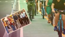 Por finalizar renovaciones a Queens Boulevard que bridarán seguridad a peatones y ciclistas
