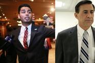 Elección cerrada entre los candidatos Issa y Campa-Najjar por un distrito de California