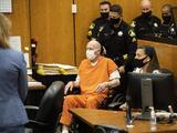 """Joseph DeAngelo, el """"Asesino del Estado Dorado"""", enfrenta su sentencia de cadena perpetua"""