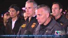 Brian Manley es nombrado finalista para convertirse en el jefe de la policía de Austin