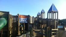 Conoce los mejores patios de recreo para niños en Jersey Shore