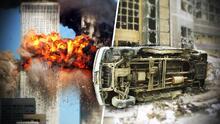 11 de septiembre: fotos inéditas, repercusiones indirectas en las carreteras y cómo cambió la forma de viajar