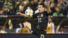 El funcionamiento de México y Argentina previo a su duelo