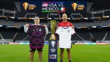 ¡Va por historia! Tata busca la gloria ante USA en Copa Oro