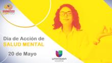 20 de Mayo: Día de Acción de Salud Mental – Lista de Recursos