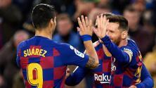 Salario de algunos jugadores del Barcelona con la reducción del 70%