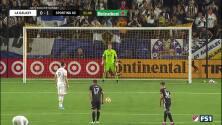 En dos tiempos, Zlatan consigue el empate en casa para el L.A. Galaxy