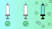 ¿Confundido sobre la vacuna de refuerzo? Esto es todo lo que debes saber