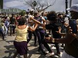 #SOSCuba: radiografía de la masiva protesta transmitida en vivo en redes sociales