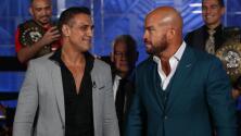 'Super' Meli espera un duelazo de Combate Américas