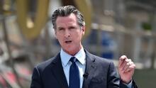 Newsom enfrentará elección revocatoria tras la confirmación de suficientes firmas, anuncia secretaría de Estado
