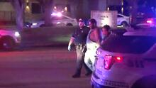Arrestan a sospechoso que roba ambulancia e inicia persecución policial en Houston