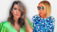 """Andrea Escalona no entiende por qué si Laura Bozzo estaba """"forrada en Gucci"""" no le pagó al fisco"""
