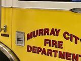 Incendio en complejo de apartamentos en Murray deja a 50 personas sin hogar
