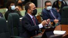 Omar Marrero confía en tener los 26 votos necesarios para ser confirmado como secretario de Estado