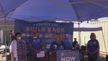 Líderes piden a políticos de Arizona acciones para detener el cambio climático