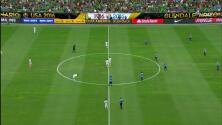Highlights: Uruguay at México on June 5, 2016